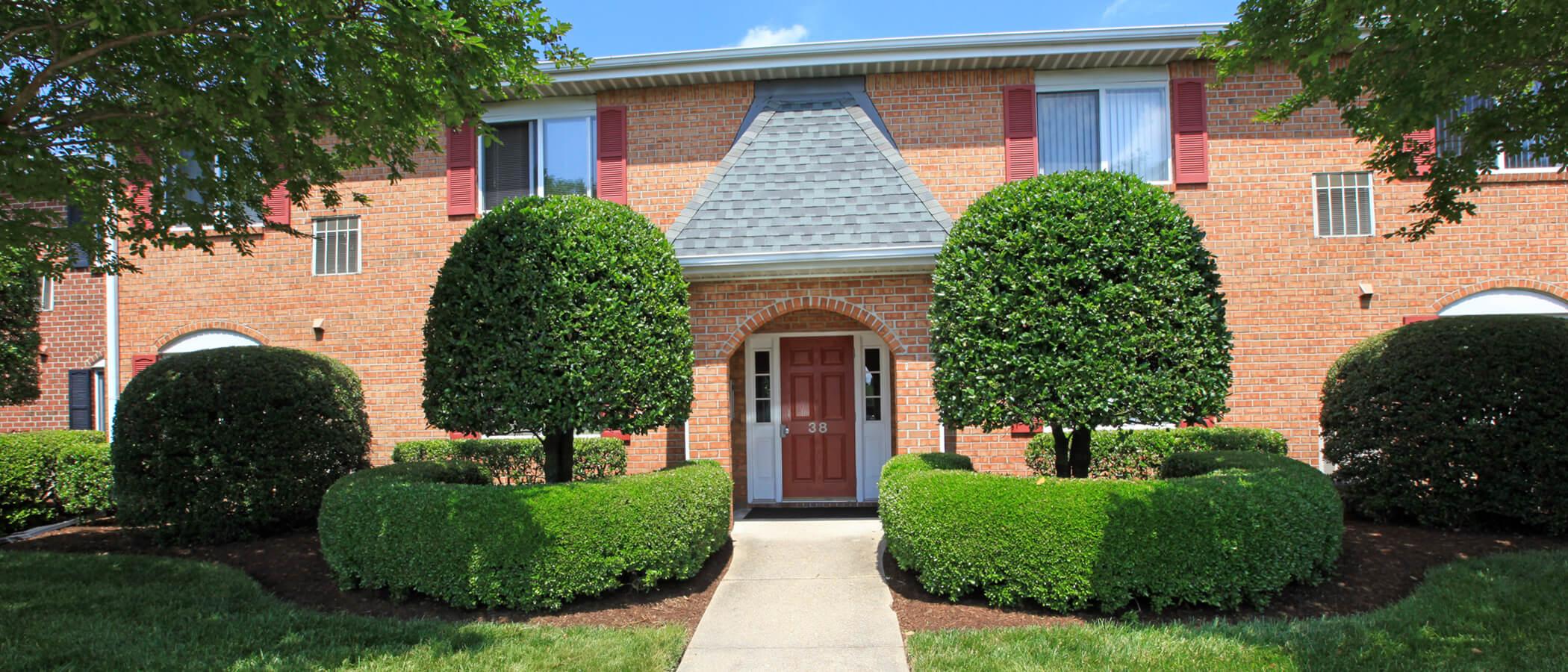 Houses for rent in newport news va